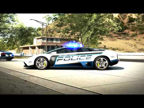 Need for Speed™ Hot Pursuit 2 Gameplay Part Seven / Part 7 Story mode