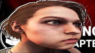 """Jill's face """"Rework"""""""