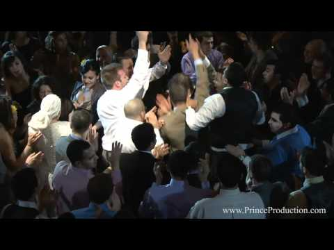 Arab Wedding Leila & Ahmed Part 2