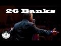 The Mojo Stars - 26 Banks