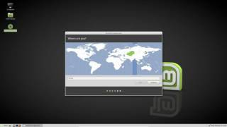 How to install and configure Linux Mint 18 · Mate