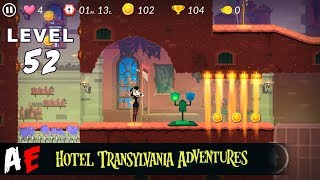 Hotel Transylvania Adventures LEVEL 52