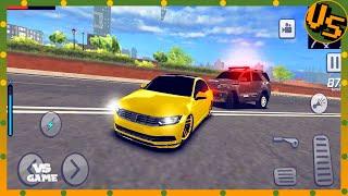 Brasil Tuning 2 - Racing Simulator Gameplay screenshot 5