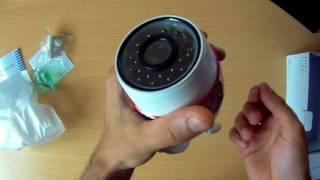 EZVIZ C3S (Husky) 1080P Wireless Outdoor Security IP Camera Review