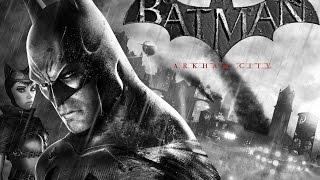 How to install - Batman Arkham City