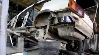 видео Можно ли восстановить утилизированный автомобиль?