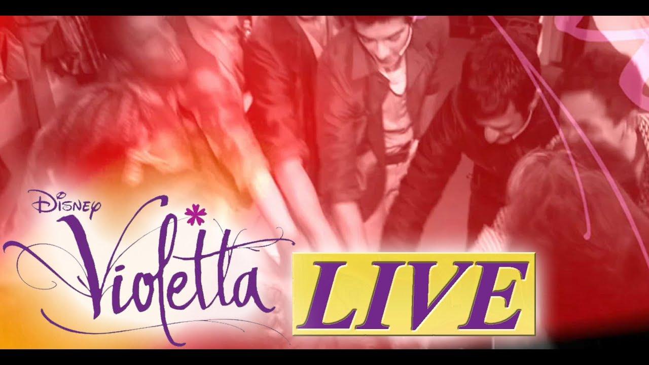 Violetta Live Deutschland
