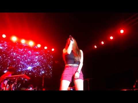 Gracenote - When i dream about you live @ Minasa Festival