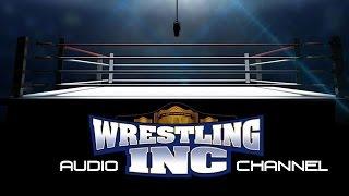 WINC Podcast (1/23): WWE RAW Review, Royal Rumble Predictions, Kurt Angle, Goldberg, Brock Lesnar