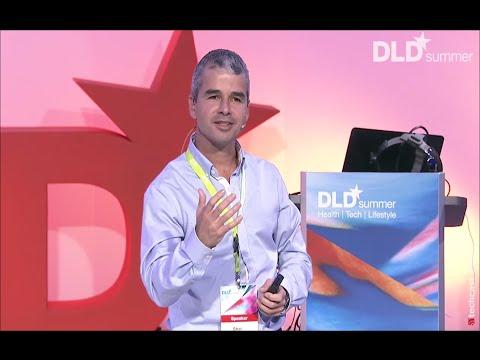 Reverse Aging (Shai Efrati, Director of the Assaf-Harofeh Medical Center) | DLDsummer 15