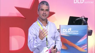 Reverse Aging (Shai Efrati, Director of the Assaf-Harofeh Medical Center) | DLDsummer 15