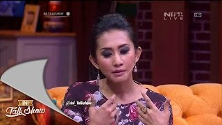 Ini Talk Show 4 April 2015 Part 1/4 - Mengenang Alm. Olga Syahputra