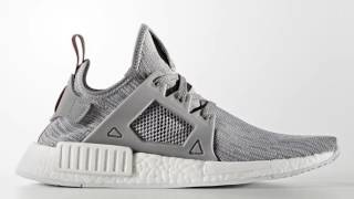 All 19 adidas NMD colorways releasing