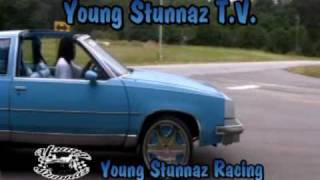 Young Stunnaz Racing
