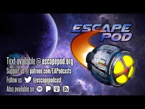 Escape Pod 751: More Than Simple Steel