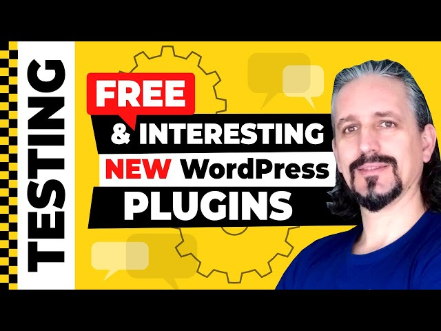 Testing NEW WordPress Plugins for Popup and Layouts [2020]