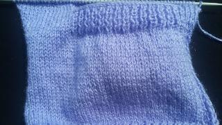 50- Pocket Knitting - Easy way    जेब  बुनाई सीखें