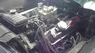 1964 Ford Galaxie 500 390FE