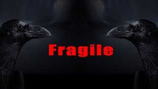 "Free Aggressive Rap Beat Instrumental x Hard Trap Type Beat 2019 ""FRAGILE"""