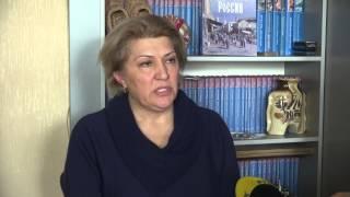 Гимназия-интернат г. Каспийск