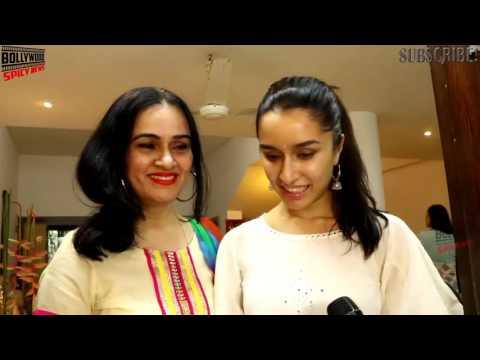Shraddha Kapoor Ganpati Celebration At Home 2016