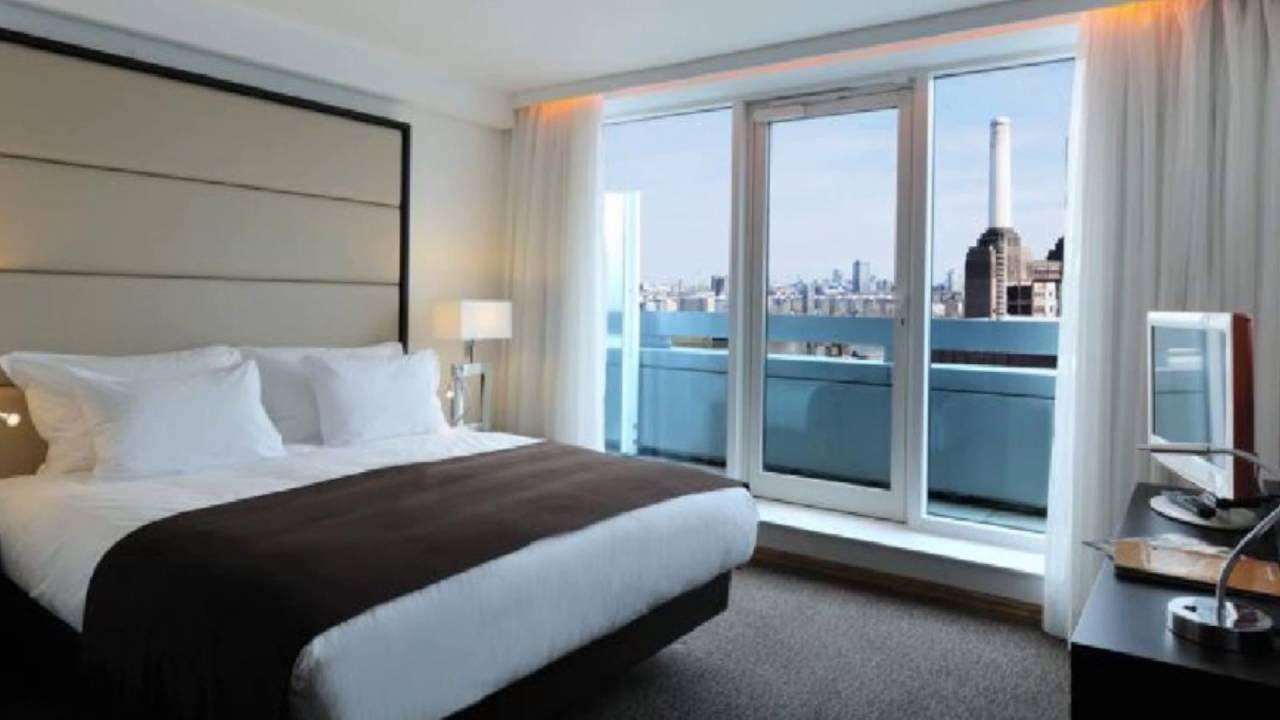 Pestana Chelsea Bridge Hotel And Spa London
