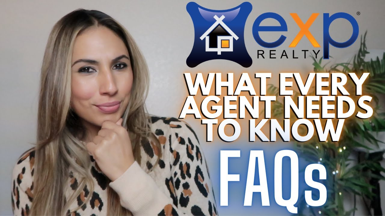 Download eXp Realty: What Every Agent Needs to Know Before Joining