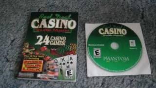 Reel Deal Casino: Shuffle Master Edition - Mac - CD