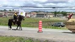 western a sainte catherine de la jacques cartier 1.07.2012 partie 1