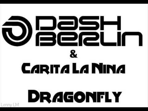 Dash Berlin & Carita La Nina - Dragonfly (original mix)