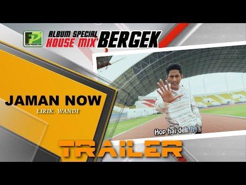 TRAILER BERGEK TERBARU JAMAN NOW HD QUALITY