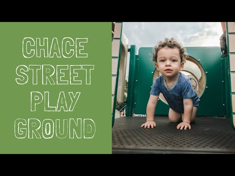Chace Street Playground