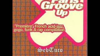 Ready Made - Arabesques / PARIS GROOVE UP 1994