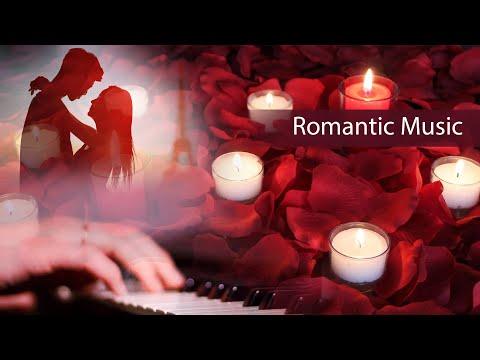 Романтическая музыка без слов!!! 1 час шикарной, нежной романтической музыки на вечер!