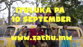 Zathu Band:  Chinzathu Ichichi Video Teaser