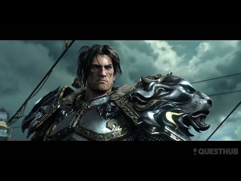 All World of Warcraft Trailers - 1080P HD Best Quality