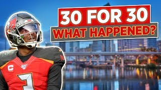 Jameis Winston FAILED in Tampa Bay, Is He a Starter in 2020?