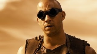 IGN Reviews - Riddick - Video Review (Video Game Video Review)