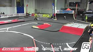 2017/18 Euro Offroad Series Rd4 - 4wd Qualifying Rd1