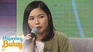 Magandang Buhay: Yeng's dreams