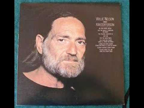 THE PILGRIM: Chapter 33 by WILLIE NELSON