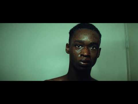 Moonlight - Chiron loses it ('Becoming Black')