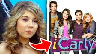 Jennette McCurdy REACTS to the iCarly Reboot
