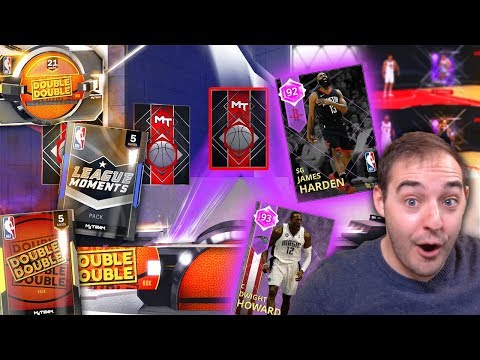 NBA 2K18 My Team MULTIPLE AMETHYST PLAYER PULLS? IS THIS A FAKE PACK OPENING? DID THEY FIX THESE?