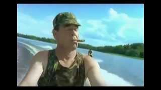 Песня А Полотно   На рыбалку(, 2012-10-07T13:30:52.000Z)