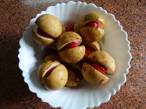 The Grenada Nutmeg Industry | FunnyCat.TV