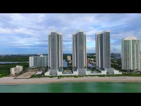 Trump Towers Sunny Isles, FL- Miami Condos  For Sale