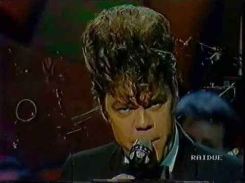 Buster Poindexter- Live in Studio TV(1988)