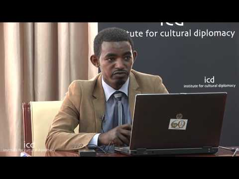 Kelali Kiros Negesse, Dean, School of Law, University of Gondar, Chairperson, Ethiopian Law Schools