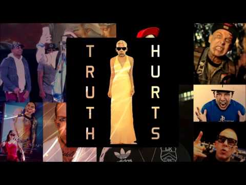 "Truth Hurts ""MadChild Diss"" - S-Ka-Paid"